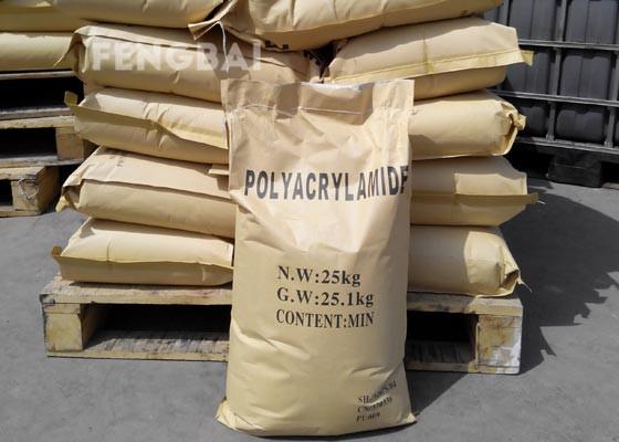 Fengbai Polyacrylamide (PAM)