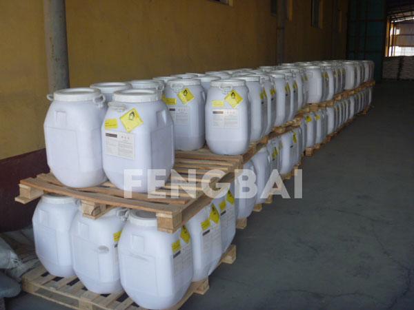 Fengbai TCCA 90 Chlorine to Egypt