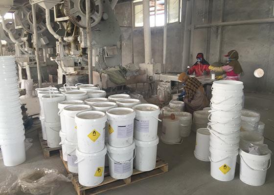 Fengbai TCCA Factory