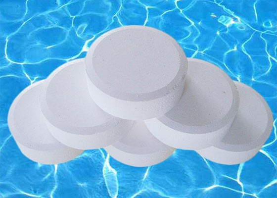 Swimming Pool Water Treatment