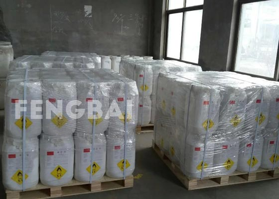 SDIC Chemical to Romania