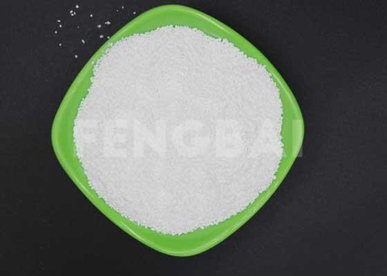 20-60mesh Trichloroisocyanuric Acid Granular