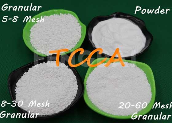 TCCA Granular for Sale