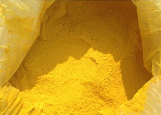 PAC Powder Wastewater Treatment Chemical